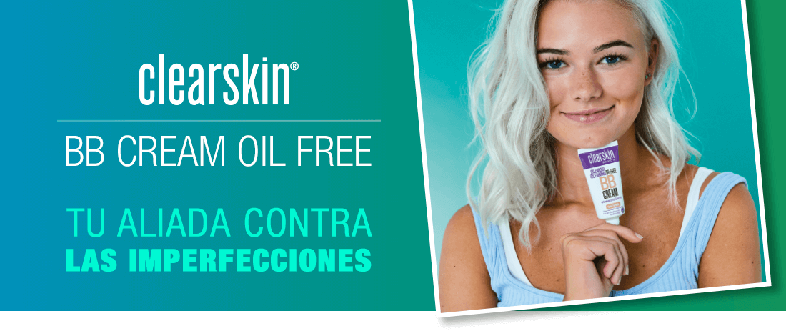 Clearkskin BB Cream Oil Free